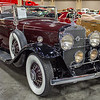 1931 Cadillac Series 355A 2-Door Roadster