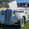 1934 Cadillac Series 355D 2-Door Convertible Coupe