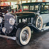 1930 Cadillac Series 452A 4-Door Imperial Limousine