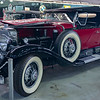 1931 Cadillac Series 452A 2-Door Roadster