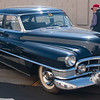 1950 Cadillac Series 60 Special 4-Door Sedan
