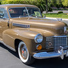 1941 Cadillac Series 60 Special 4-Door Sedan