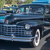 1947 Cadillac Series 60 Special Fleetwood 4-Door Sedan
