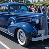 1936 Cadillac Series 60 2-Door Coupe