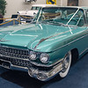 1959 Cadillac Series 60 Special 4-Door Hardtop Sedan