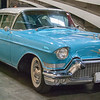 1957 Cadillac Series 60 Special 4-Door Hardtop Sedan