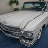 1959 Cadillac Series 60 Special 4-Door Sedan