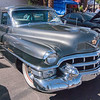 1953 Cadillac Series 60 Special Fleetwood 4-Door Sedan