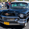 1956 Cadillac Series 60 Special Fleetwood 4-Door Sedan