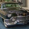 1954 Cadillac Series 60 Special 4-Door Sedan
