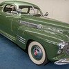 1941 Cadillac Series 61 2-Door Coupe