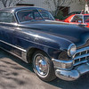 1949 Cadillac Series 61 2-Door Club Coupe