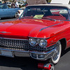 1960 Cadillac Series 62 2-Door Convertible