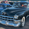 1949 Cadillac Series 62 2-Door Club Coupe