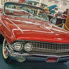 1961 Cadillac Series 62 2-Door Convertible