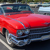 1959 Cadillac Series 62 2-Door Convertible Coupe