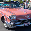 1958 Cadillac Series 62 2-Door Coupe DeVille