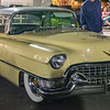 1955 Cadillac Series 62 2-Door Coupe DeVille