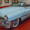 1953 Cadillac Series 62 2-Door Convertible Coupe