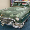 1955 Cadillac Series 62 4-Door Sedan