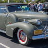 1940 Cadillac Series 62 2-Door Convertible Coupe