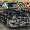 1952 Cadillac Series 62 2-Door Convertible Coupe