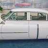 1953 Cadillac Series 62 4-Door Sedan