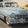 1950 Cadillac Series 62 2-Door Club Coupe
