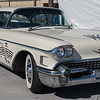 1958 Cadillac Series 62 4-Door Sedan DeVille