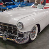 1949 Cadillac Series 62 2-Door Custom Roadster