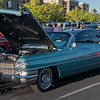 1963 Cadillac Series 62 2-Door Convertible