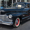 1942 Cadillac Series 63 4-Door Sedan