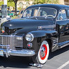 1941 Cadillac Series 63 4-Door Touring Sedan