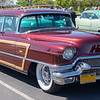 1956 Cadillac Series 75 Station Wagon