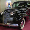 1940 Cadillac Series 75 4-Door Formal Sedan
