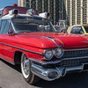 1959 Cadillac Series 75 Ambulance