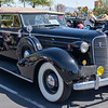 1936 Cadillac Series 75 4-Door Convertible Sedan