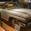 1960 Cadillac Series 75 4-Door Limousine