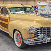 1947 Cadillac Series 75 2-Door Custom Station Wagon