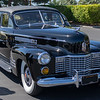 1941 Cadillac Series 75 4-Door Formal Sedan