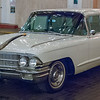 1962 Cadillac Series 75 4-Door Limousine