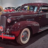 1937 Cadillac Series 85 4-Door Coupe