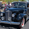 1939 Cadillac Series 90 4-Door Formal Sedan