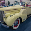 1938 Cadillac Series 90 2-Door Convertible Coupe