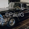 1962 Chaika Parade Convertible
