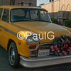 1972 Checker Marathon