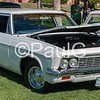 1966 Chevrolet Caprice Station Wagon