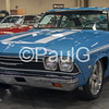 1968 Chevrolet Chevelle Yenko Recreation