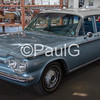 1962 Chevrolet Corvair 700 Lakewood Station Wagon