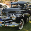 1948 Chevrolet Fleetmaster Fleetline 2-Door Aero Sedan